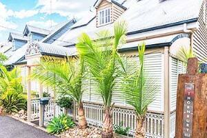 One Thornbury B&B Brisbane