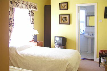 bnb reviews The Orchard B&B