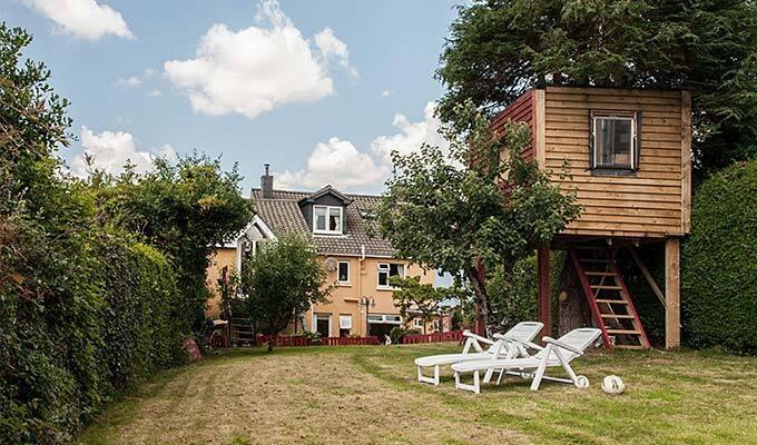 Orchard House B&B