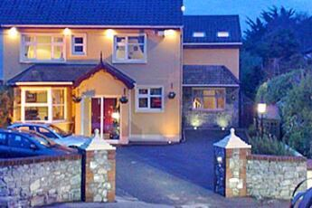 Orchard House B&B, Killarney, Kerry