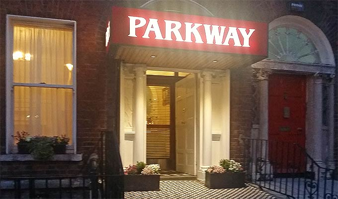 bnb reviews Parkway Guesthouse