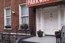 Parkway B&B Dublin City