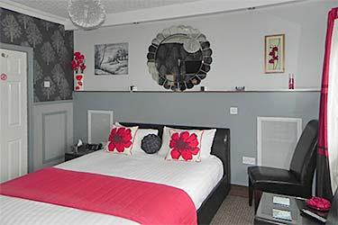Pearse Lodge, Sligo