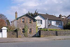 Pearse Lodge B&B Sligo