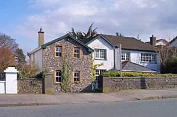 Pearse Lodge B&B, Sligo