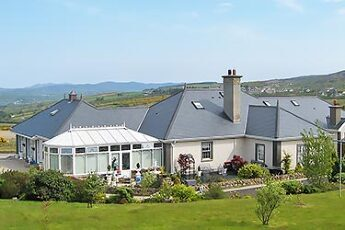Pennsylvania House B&B, Letterkenny, Donegal