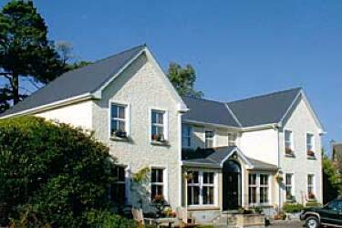 Pinecrest B&B, Kilkenny City