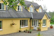 Pinewood Lodge B&B Glendalough
