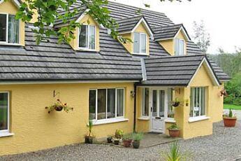 Pinewood Lodge B&B, Glendalough, Wicklow