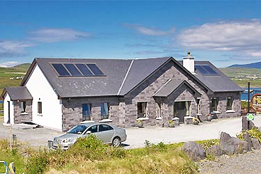 bnb reviews Portmagee Heights B&B