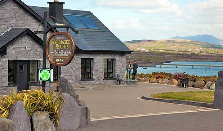 Portmagee Heights B&B
