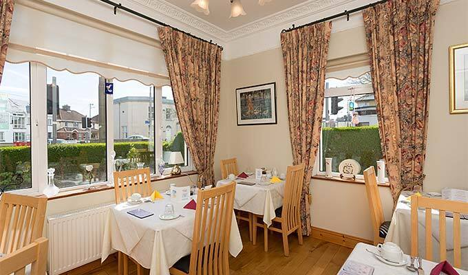 Prague House B&B Galway City