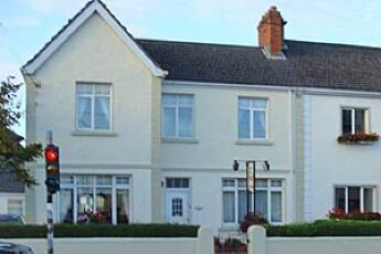 Prague House B&B, Galway City, Galway
