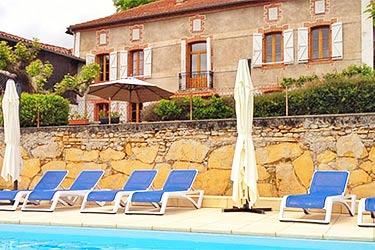 Pyrenees Chambre D'hote B&B Loudet