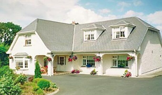 Quarry Ridge B&B Carlow Town