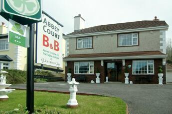 Abbey Court Townhouse B&B, Westport, Mayo