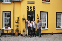 The Old School House B&B Ballinskelligs