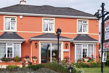 Rathmore House B&B Killarney