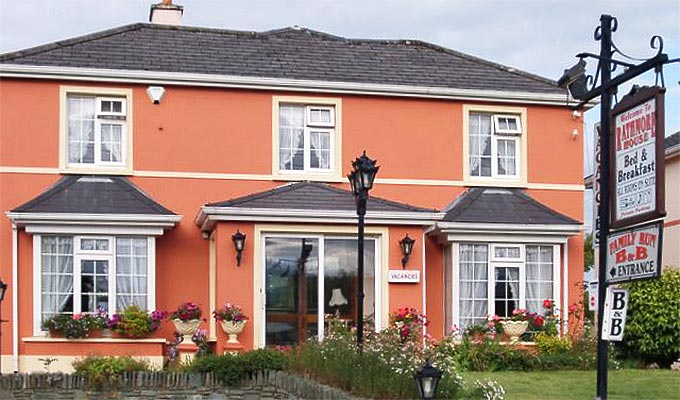 bnb reviews Rathmore House B&B