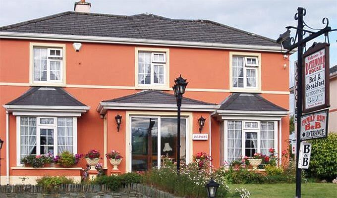 Rathmore House B&B