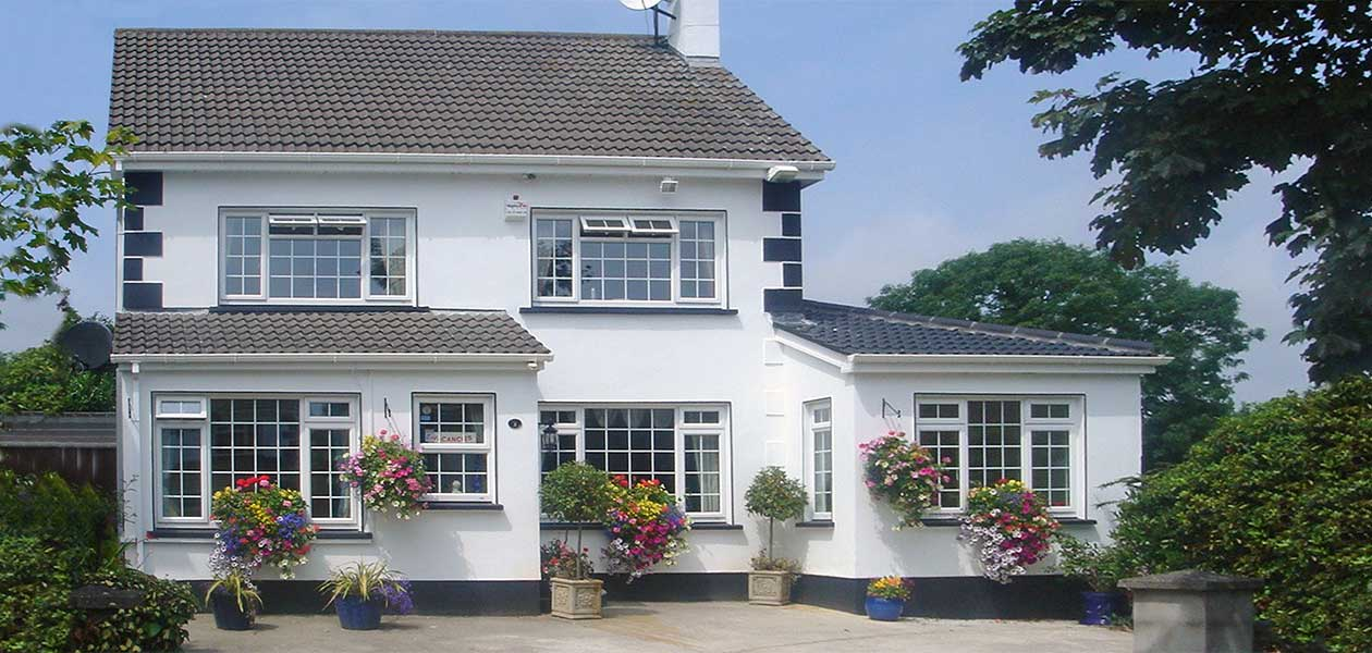 Modern Comfortable B&B - close to Dublin Airport
