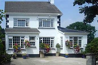 Rathview House B&B, Swords, Dublin