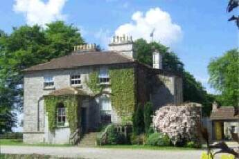 The Old Rectory B&B, Ballinamore, Leitrim