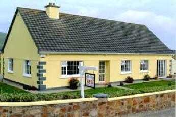 Reen Coast B&B, Portmagee, Kerry