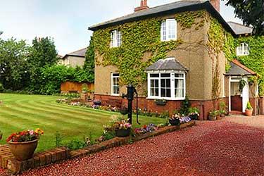 Reighamsyde House, Alnwick