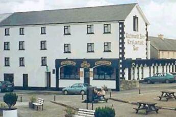 Richmond Inn Guesthouse, Clondara, Longford