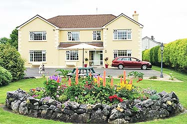 Riverwalk House   Oughterard