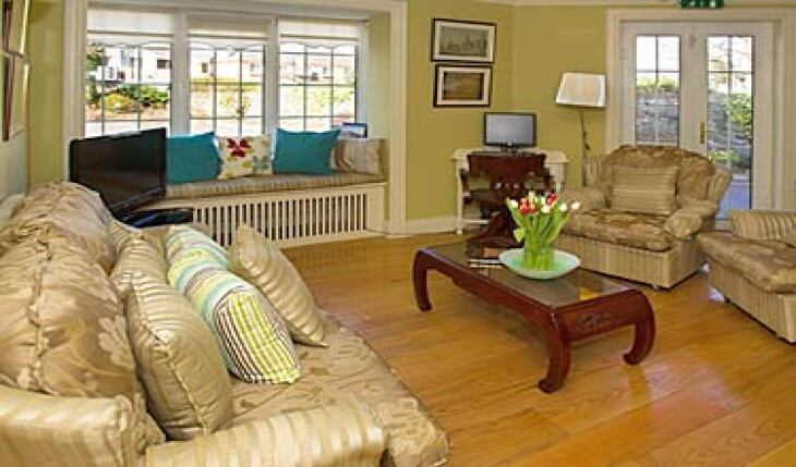 Robeen House B&B