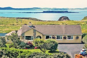 Rockmount House B&B Clifden