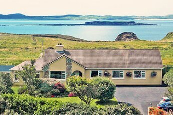 Rockmount House B&B, Clifden, Galway