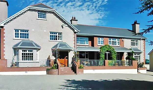 Rockbrook House B&B Tullow