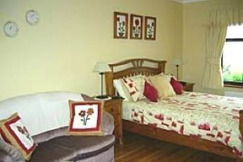 Rockhaven B&B, Dunfanaghy, Donegal