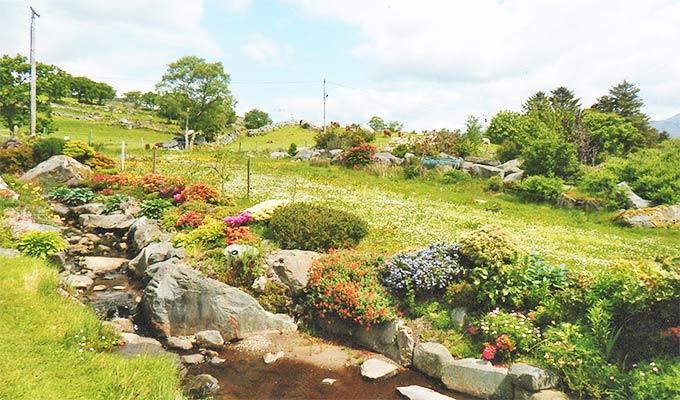Rocklands, Glencar