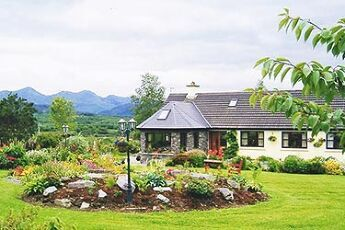 Rocklands B&B, Glencar, Kerry