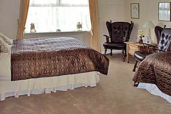 Rosduff House B&B, Arvagh, Longford