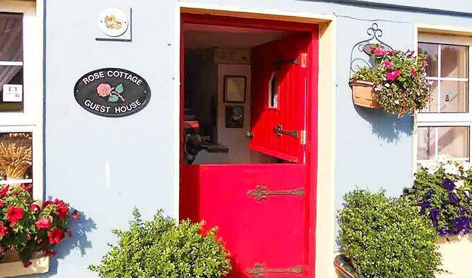 Rose Cottage B&B Ennis