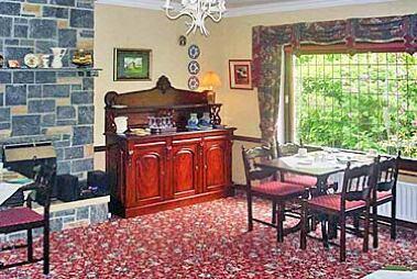Ross Castle Lodge Killarney