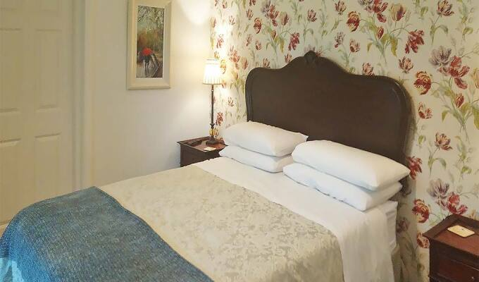 Ross Castle Lodge B&B Killarney