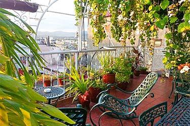 Roys Terrace Inn B&B Santiago De Cuba