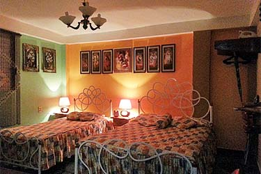 Roys Terrace Inn, Santiago De Cuba