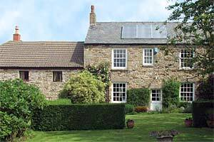 Rye Hill Farm House