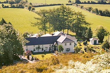 Salmon Leap Farm B&B