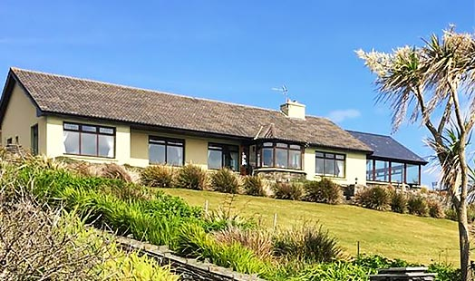bnb reviews Sandycove House B&B