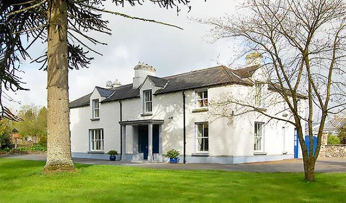 Sandymount House B&B Abbeyleix