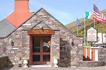 Scarriff Inn, Caherdaniel, Kerry