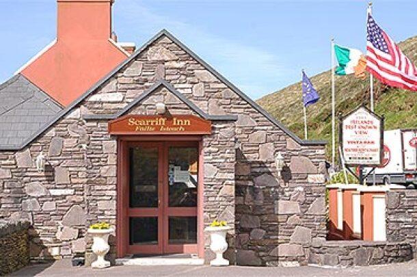 Scarriff Inn, Caherdaniel